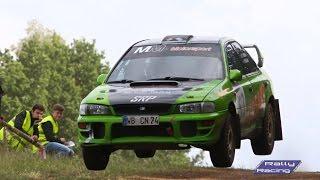 5. ADAC Teterower Bergring Rallye 2016 - Subaru Edition