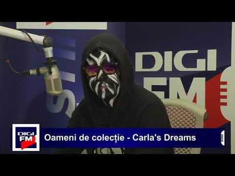 Oameni de colecție - Carla's Dreams