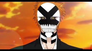 Ichigo become a hollow? or a death god.