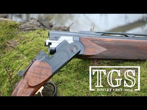 Beretta 682 X Trap