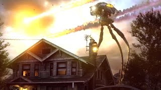 The War of the Worlds Trailer 2014 Colour version