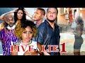 To Live A Lie 1 Regina Daniels 2017 Latest Nigerian ...