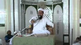 peer sahib zada abdul ali ghazali bayaan--Rheem o kreem   C 1