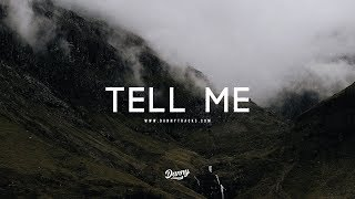 """Tell me"" - G eazy Emotional Pop / Rap Instrumental (prod. Tantu x dannyebtracks)"