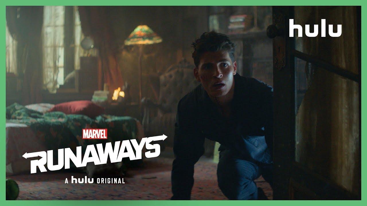 Download Marvel's Runaways | Season 3 Announcement