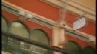 Queen Victoria Building Ad [1987]