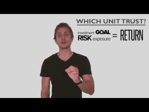 Unit Trusts - Explained