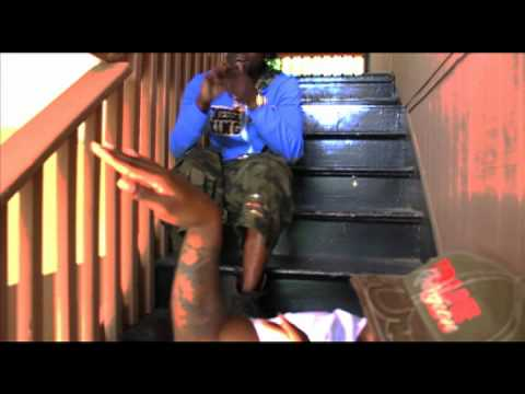"""Quawn Baby feat. Young Scooter - """"Work"""" ..... Gutta TV"""