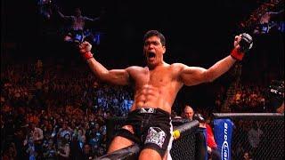 Fight Night Sao Paulo: Brunson vs Machida - Main Event Preview