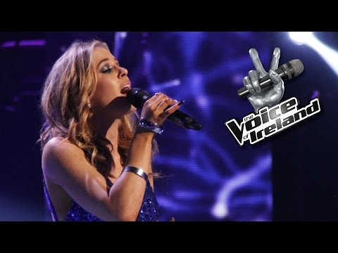 Laura O'Connor - Yours - The Voice of Ireland - The Final - Series 5 Ep17