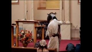 Fort Wayne House of God Church Live Stream