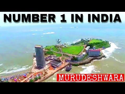 Murudeshwara Temple | Murudeshwara Shiva Temple | Shiva Statue | Murudeshwara Exclusive Videos