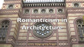 Classicism to Romanticism
