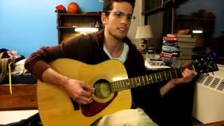 Beauty and A Beat - Guitar Lesson - Justin Bieber ft. Nicki Minaj