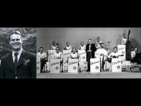 AAMUHETKI MEREN RANNALLA, A.Aimo ja Dallapé-orkesteri v.1942