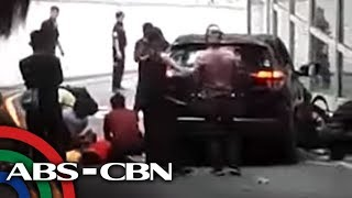 2 Filipinos remain in critical condition after 'freak accident' in Singapore   ANC