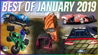Best of January 2019 | Soundhead Entertainment