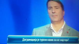 Memedović u šoku! Momak u kvizu Potera pobedio Uroša Đurića
