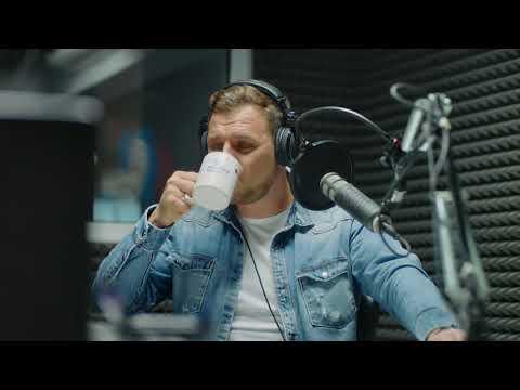 Russian Wave Cyprus radio station promo