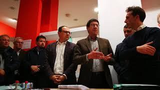 Pasquale D'Introno vince le primarie del centrodestra, la lettura dei risultati