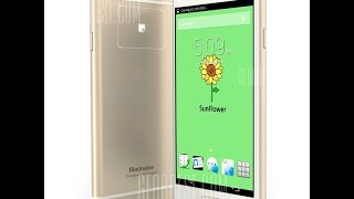 Blackview Ultra 4.7 inch Android 4.4 3G Smartphone