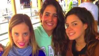EF Boston 2012 - Best Memories