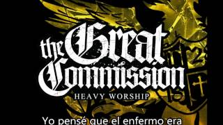 Watch Great Commission Preaching To The Choir video