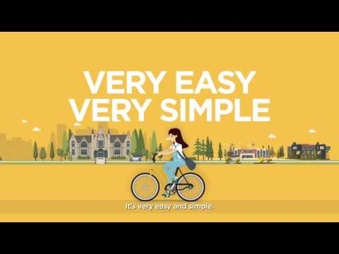 ofo Bicycle Sharing Service