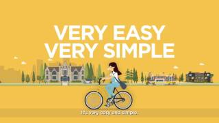 popular videos bicycle sharing system ofo