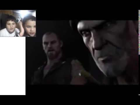 primera video reaccion de left 4 dead