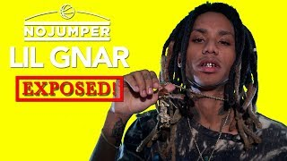 Lil Gnar Exposed!