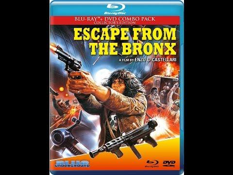 Escape Sequence 03- Fuga Dal Bronx-Francesco De Masi