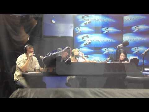 Kerri KenneySilver and Alison Rosen make themselves burp on ARIYNBF
