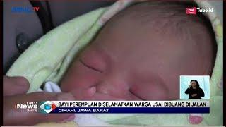 Video Tak Kuat Menahan Malu Hamil di Luar Nikah, Wanita di Cimahi Tega Buang Bayinya di Jalan - LIS 26/09 download MP3, 3GP, MP4, WEBM, AVI, FLV Oktober 2018