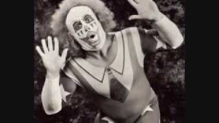OLD WWF Theme songs-Evil Doink