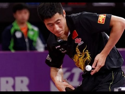 Download Wang Liqin - Spectacular Forehand  (Legendary Champion) Pictures