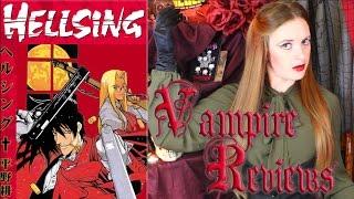 Vampire Reviews: Hellsing