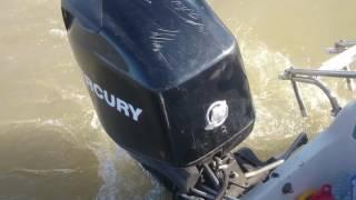 Probleme Mercury EFI 50 HP.