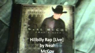 Hillbilly Rap (Live)
