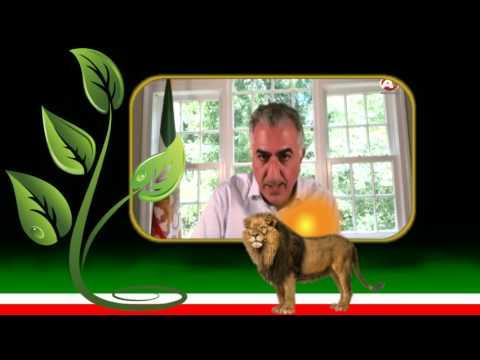 Iran, Prince Reza Pahlavi, شازده ايراني ـ رضا پهلوي « پاسخ به پرسشها »؛