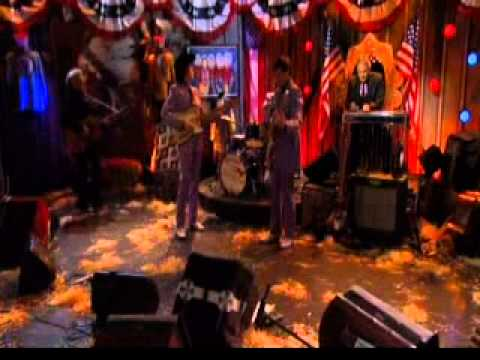 Marty Stuart Show - Guest, Johnny Rivers (May 18, 2013)
