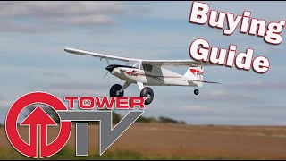 Load Video 2:  E-flite UMX Turbo Timber BNF Basic