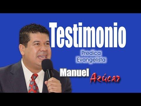 Manuel Azucar (Testimonio de Poder)