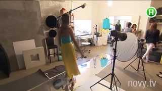 видео профессиональные модели