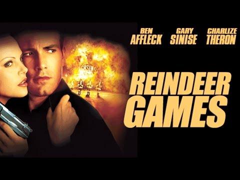 Reindeer Games    HD  Ben Affleck, Charlize Theron  MIRAMAX