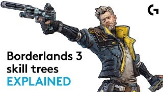 Borderlands 3 - How you can build your perfect character right now