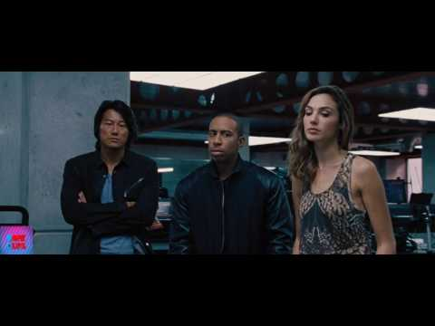 Fast & Furious 6   2013   Team Meeting (2/9) DopeClips Mp3
