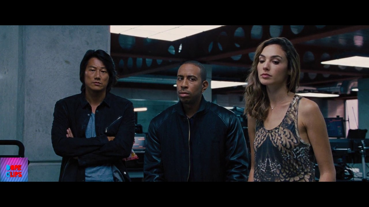 Download Fast & Furious 6   2013   Team Meeting (2/9) DopeClips