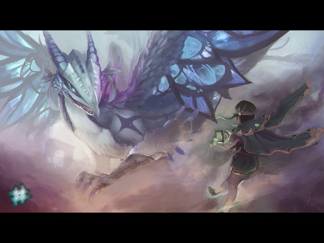 A World of Knights and Dragons by Fox Sailor | Fantasy Epic Celtic Music