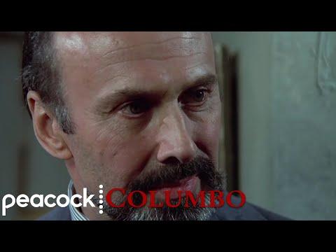A Phony Set-Up   Columbo